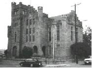 County Jail built in 1902