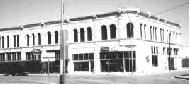 Former Brownwood National Bank